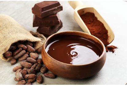 Orientalny rytuał czekoladowy w Warszawie