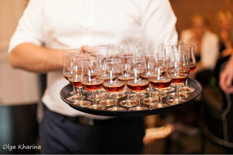 Degustacja whisky w Gdańsku
