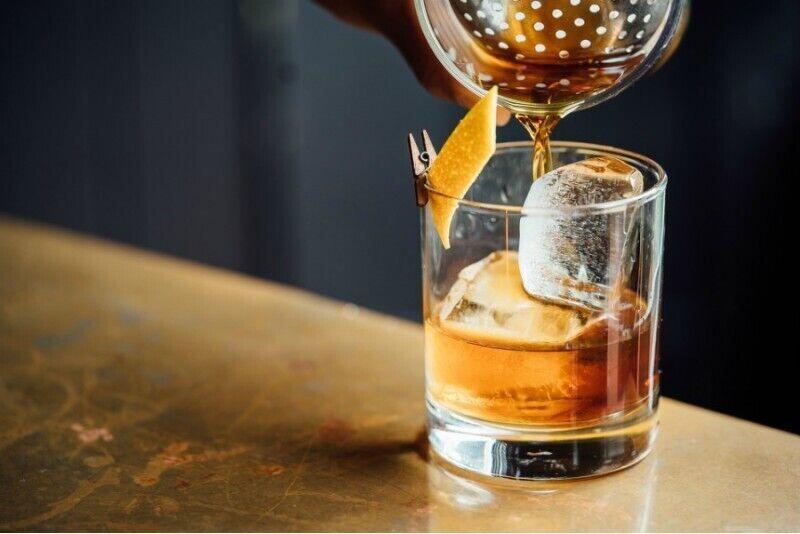 Degustacja whisky Premium w Gdańsku