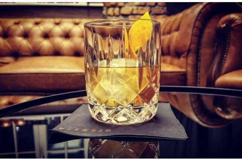 Degustacja rumu Premium w Gdańsku