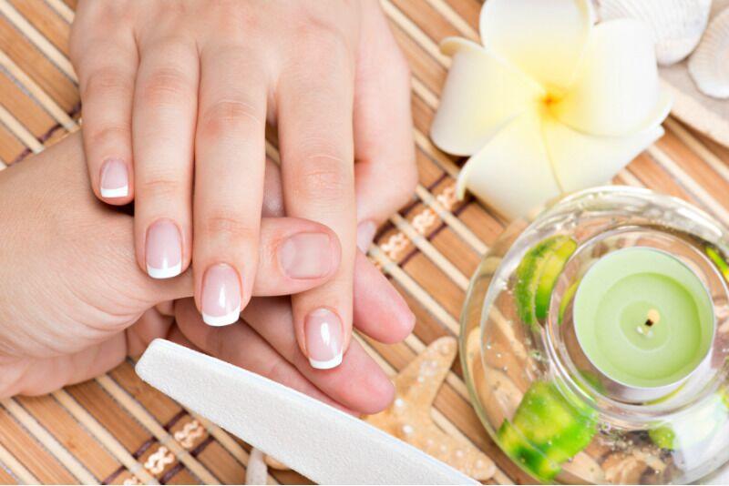 Manicure Spa w Bonsai SPA w Lublinie