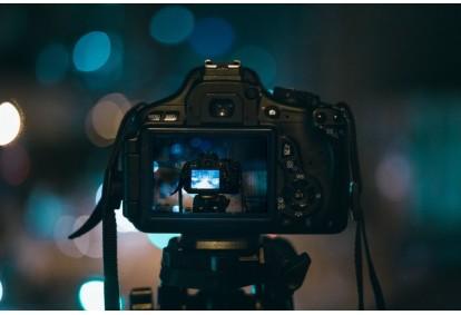 Lekcje fotografii w Poznaniu
