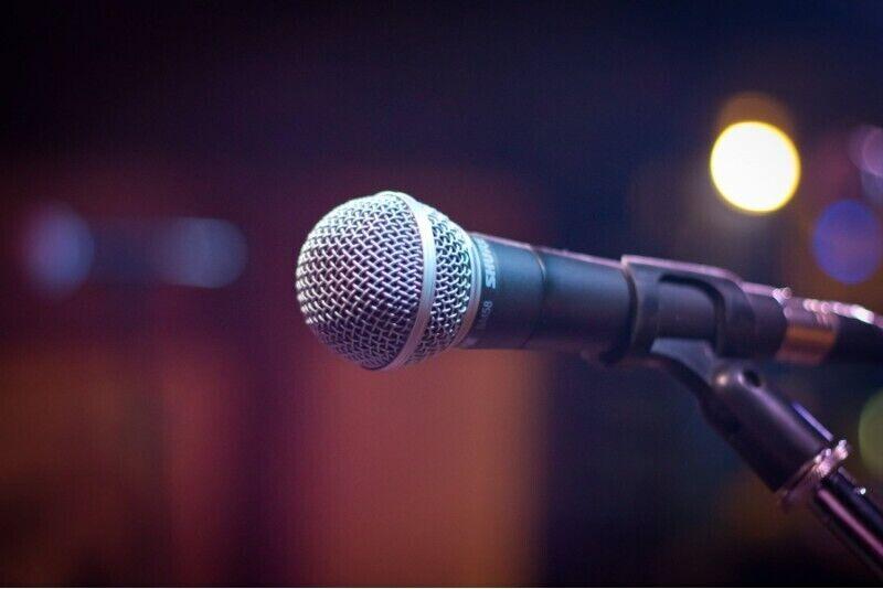 Lekcje nauki śpiewu  w Poznaniu