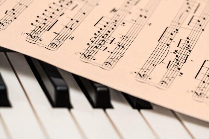 Lekcje gry na instrumentach klawiszowych w Poznaniu