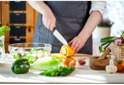 Warsztaty kulinarne dla par w Radomiu