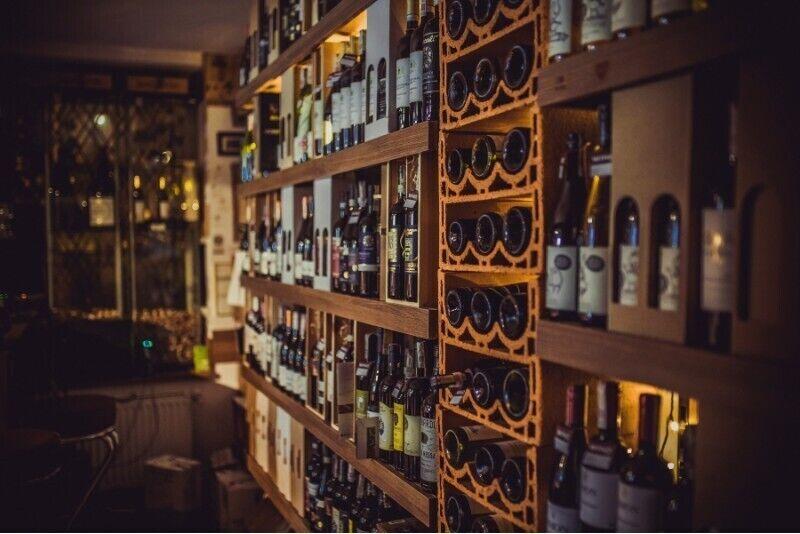 Bon na butelkę wina z sommelierską rekomendacją w Poznaniu