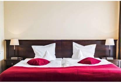 Romantyczny weekend we dwoje w hotelu Kudowa