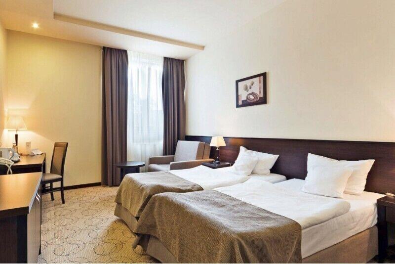 Wypoczynek z programem Intensive SPA w hotelu Kudowa