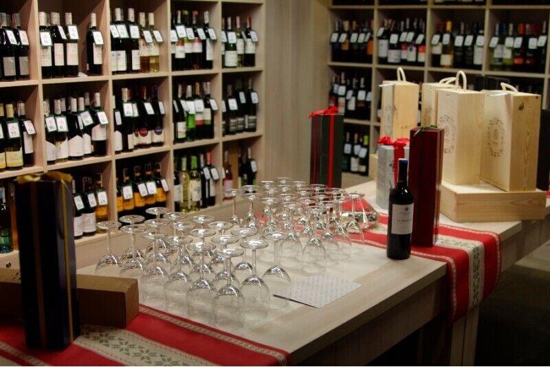 Degustacja win rekomendowanych przez Marka Kondrata