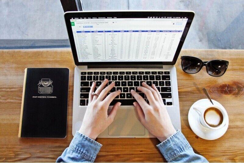 Kurs Excel dla zaawansowanych online