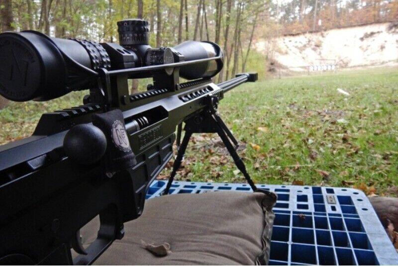 Szkolenie Basic + Medium Shooting Operator