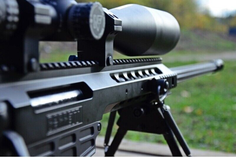Pakiet rekreacyjny: wstęp na strzelnicę + strzelanie z instruktorem