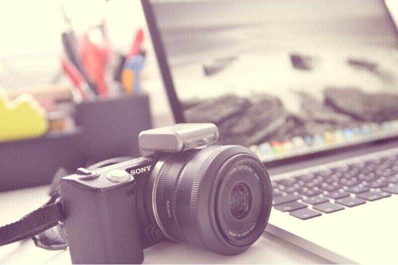 Wybrany kurs fotografii online