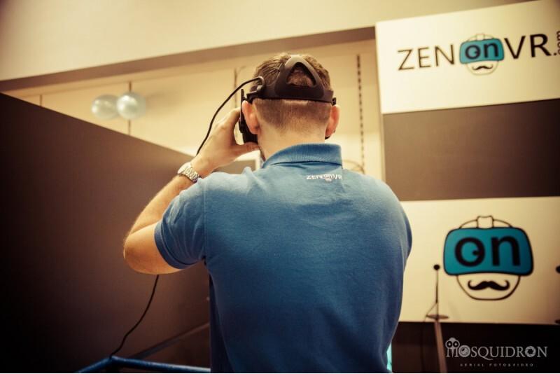 Karnet VR w Gliwicach