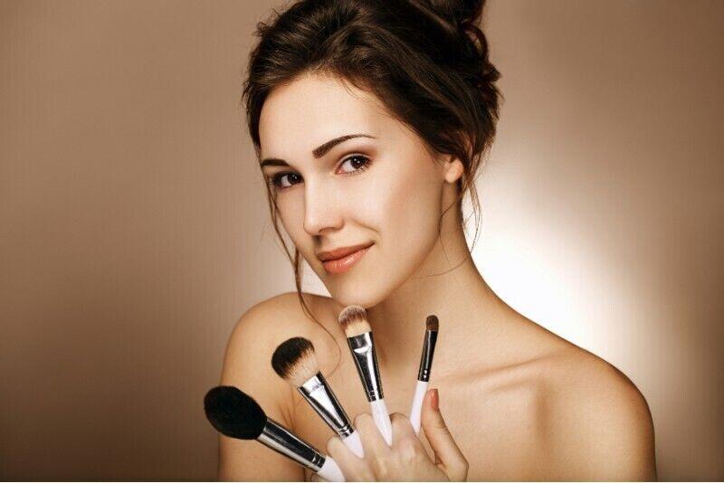 Kurs makijażu dziennego lub wieczorowego