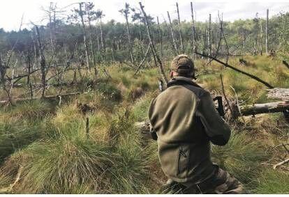 Szkolenie militarne 25 h