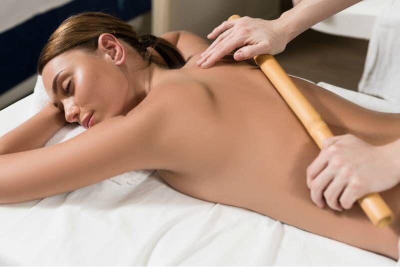 Bamboo Massage SPA w Chorzowie