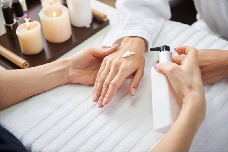 Manicure SPA w Chorzowie