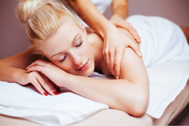Leczniczy masaż z wybranym zabiegiem w Chorzowie