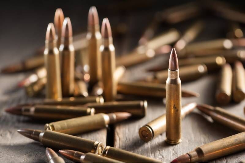 Ekstremalne doświadczenie strzeleckie z pakietem Platinum