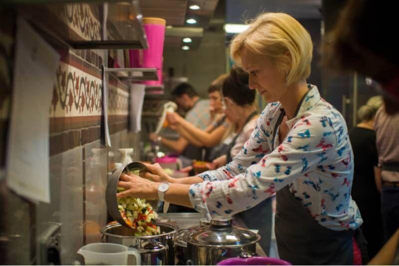 Warsztaty bezglutenowej kuchni wegańskiej w Gdyni