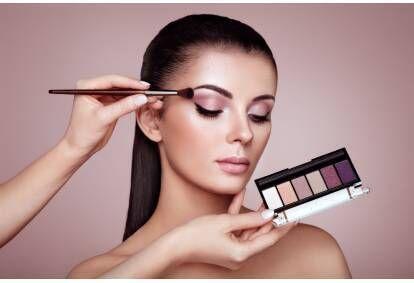 Kurs makijażu wieczorowego i dziennego w Łodzi