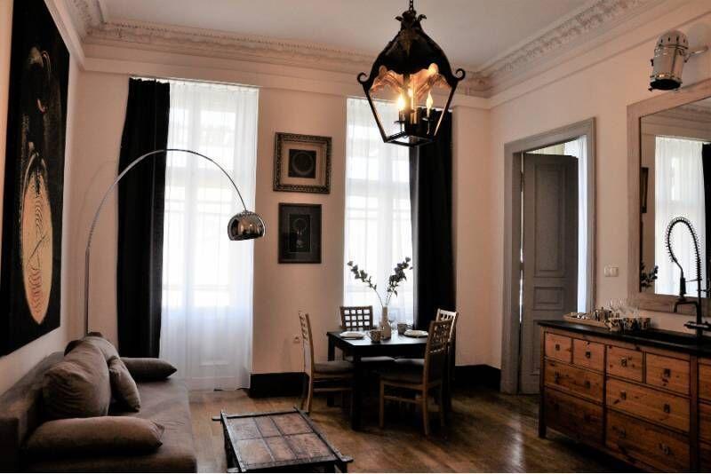 Weekend w apartamentach w Warszawie dla dwojga