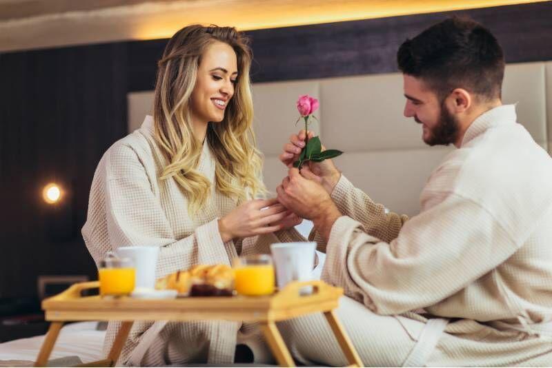 Romantyczny pobyt dla dwojga w hotelu Modrzewiówka