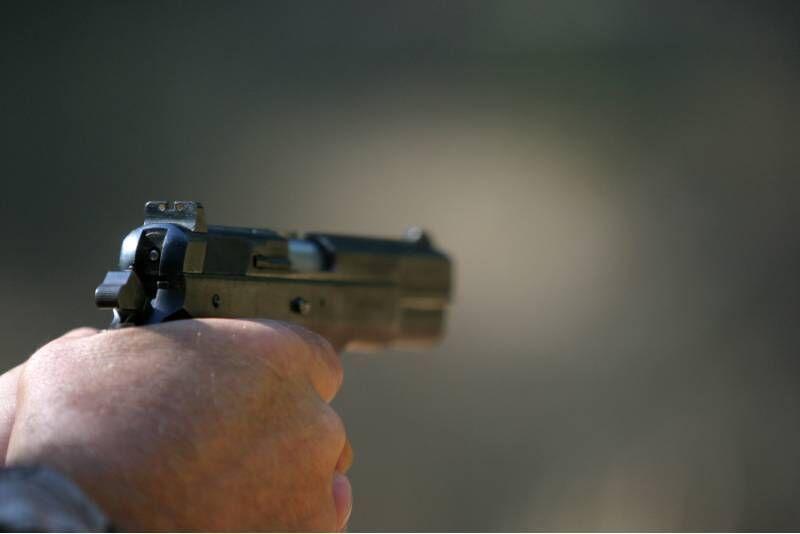 Strzelanie z pakietem Pistolety w Malechowie
