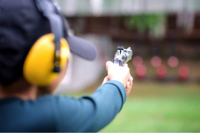 Pakiet Poznaj strzelanie dla dwojga w Malechowie