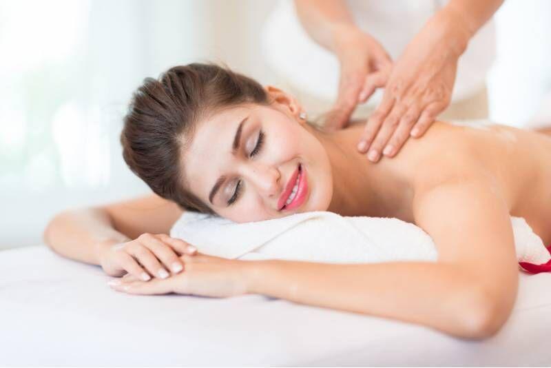 Masaż aromaterapeutyczny w Rzeszowie