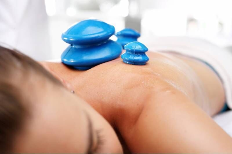 Pakiet masaży bańką chińską w Rzeszowie