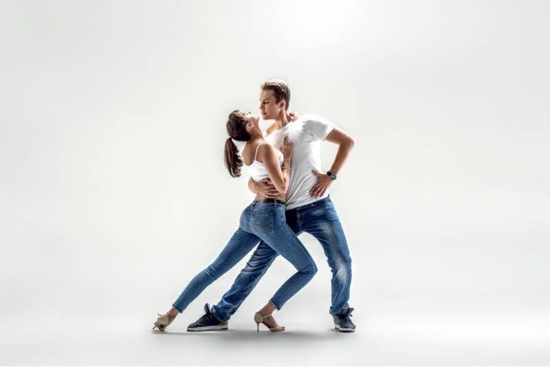 Indywidualna lekcja tańca w Warszawie