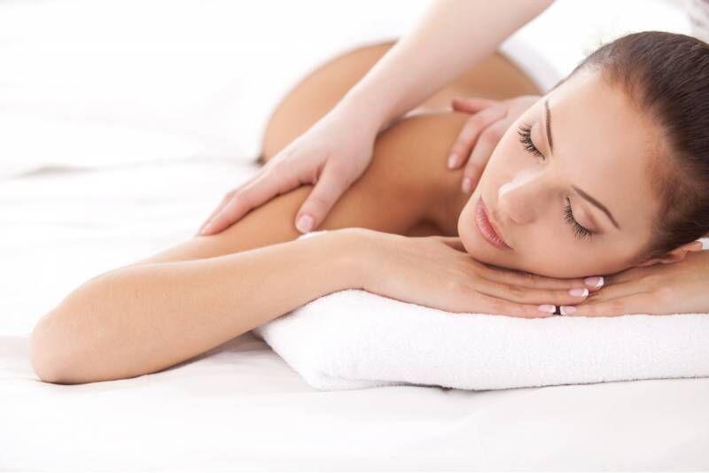 Pakiet masaży leczniczych w Bytomiu