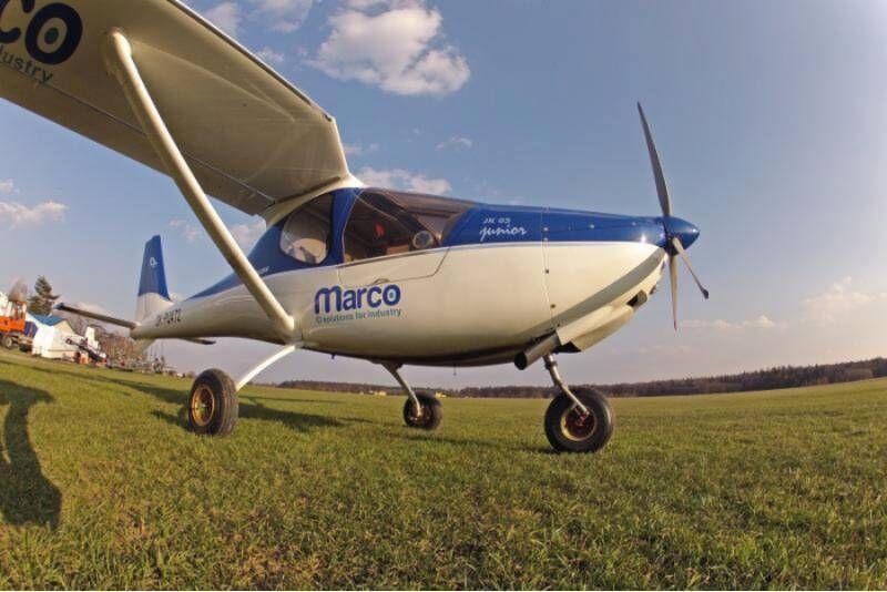 Pakiet startowy pilota Rybnik