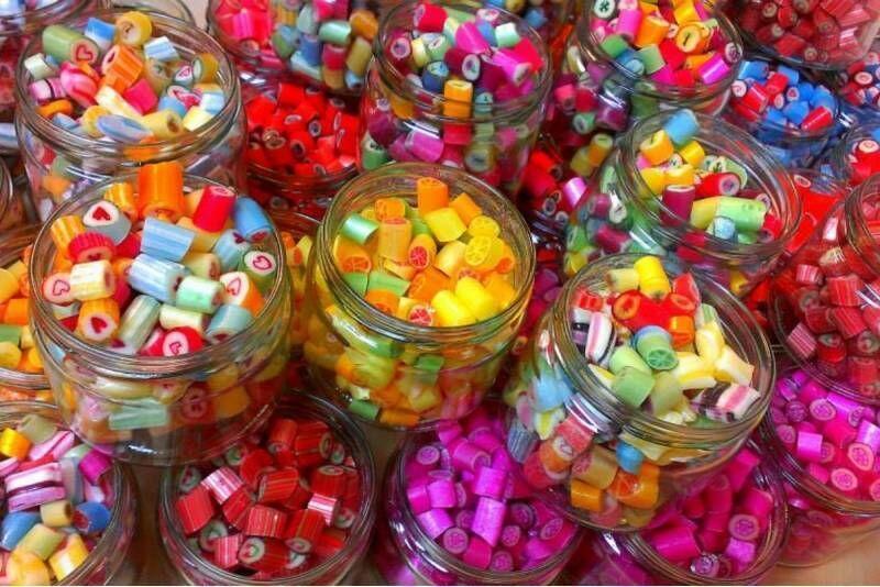 Warsztaty cukierkowe dla rodzin w Ciuciu Cukier Artist