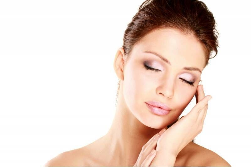 10-cio etapowe oczyszczanie skóry w salonie kosmetycznym Merlan