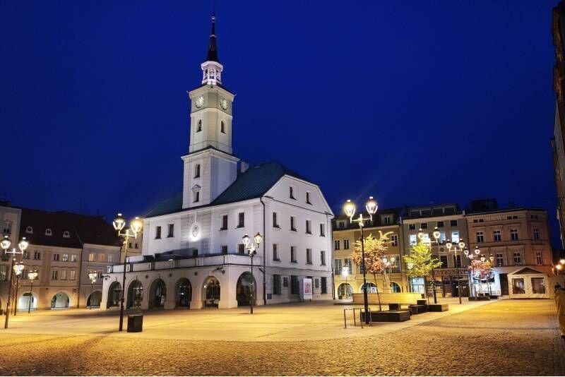Śląski Express – zwiedzanie Gliwic, Zabrza lub Katowic z przewodnikiem