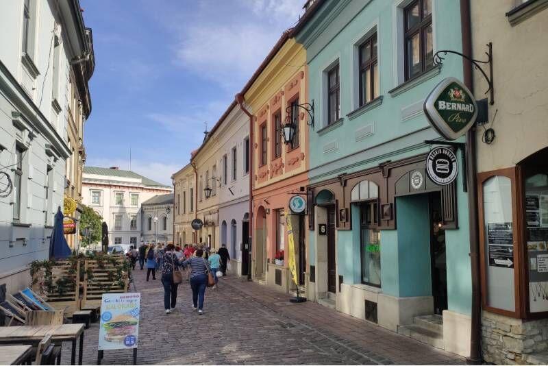 Śląski Express – zwiedzanie Śląska z przewodnikiem