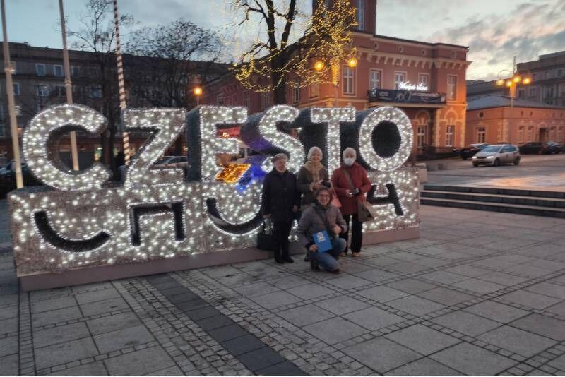 Explore Silesia – poznaj Śląsk z przewodnikiem