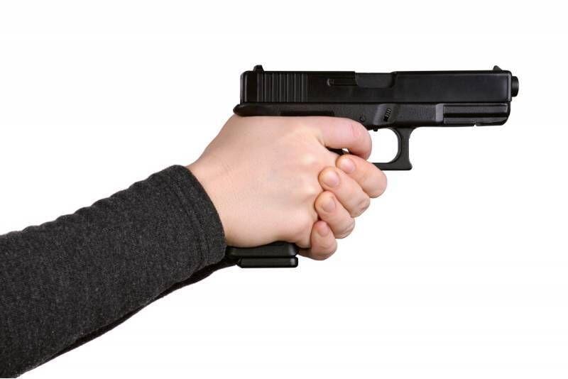 Strzelanie z pakietem PRO w Warszawie