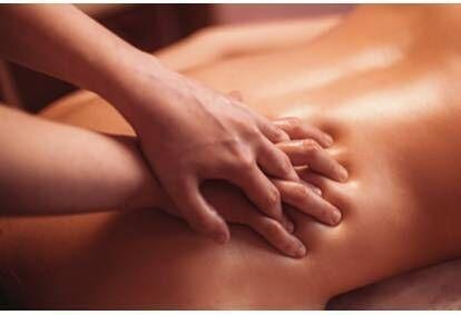 Masaż z aromaterapią w Białymstoku