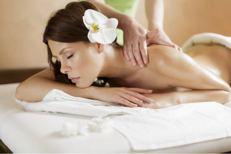 Relaksacyjny masaż odżywczy w Białymstoku