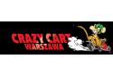 Crazy Cart Warszawa