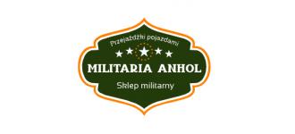 Militaria Anhol