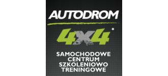 Autodrom 4x4
