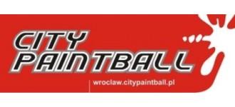 Citypaintball Wrocław