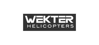 Wekter Helikopter