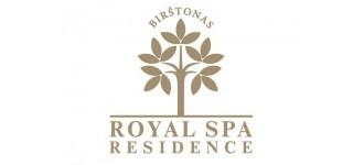 Royal SPA Residence ****