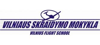 Vilniaus skraidymo mokykla